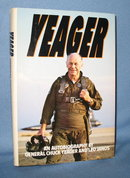 Yeager: An Autobiography by General Chuck Yeager and Leo Janus