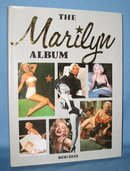 The Marilyn Album by Nicki Giles