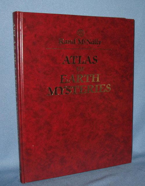 Rand McNally Atlas of Earth Mysteries