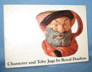 Character and Toby Mugs by Royal Doulton
