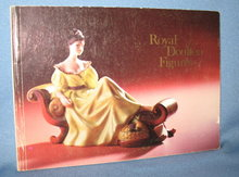 Royal Doulton Figures, Figure Collector's Book No. 13