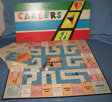 Careers by Paker Brothers