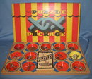 Puzzle Package by Pressman Toy Corp.
