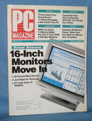 PC Magazine, March 26, 1991
