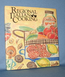 Regional Italian Cooking by Valentina Harris