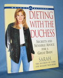 Dieting with the Duchess from Weight Watchers