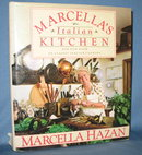 Marcella's Italian Kitchen by Marcella Hazan