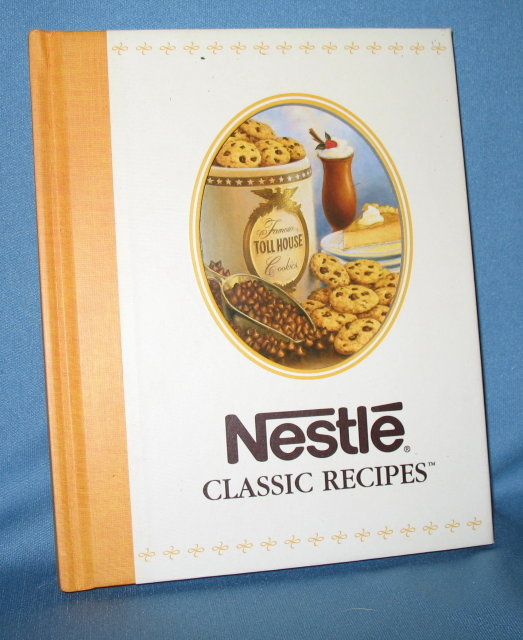 Nestle Classic Recipes