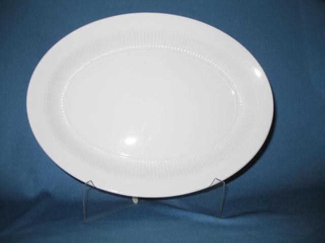 Adams Empress oval platter