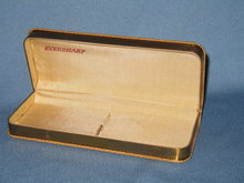 Eversharp pen/pencil case