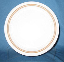 Country Charm Collection Caramel salad plate