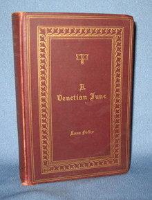 A Venetian June by Anna Fuller