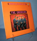 The Couriers: Nothing But . . .The Gospel Truth 33 RPM LP record