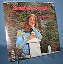 Something Beautiful by Sheila Druck stereo LP 33 RPM record