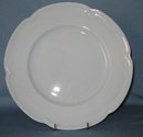 Johnson Bros. Greydawn dinner plate