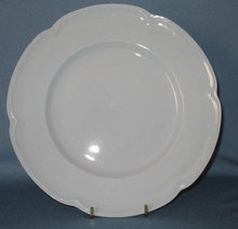 Johnson Bros. Greydawn dinner plate