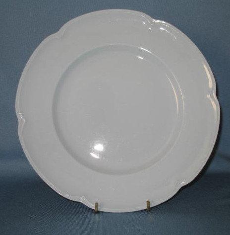 Johnson Bros. Greydawn bread plate