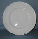 Johnson Bros. Greydawn bread plate