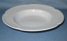 Johnson Bros. Greydawn rimmed soup bowl