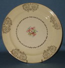 Paden City Pcp 71 dinner plate