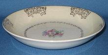 Paden City Pcp 71 soup bowl