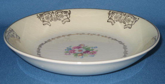 Paden City Pcp 71 soup bowl