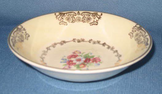 Paden City Pcp 71 fruit/dessert bowl