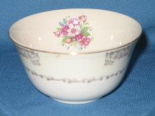 Paden City Pcp 71 small round bowl