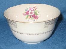 Paden City Pcp 71 small round bowl