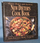 Better Homes and Gardens New Dieter's Cook Book: Low-Calorie Home Cooking
