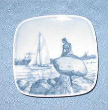 B & G Langeline 1705/5708 cup plate