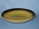 Taylor, Smith & Taylor Riviera green oval vegetable bowl