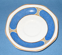 Booth's #9148 demitasse saucer