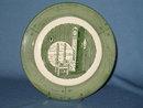 Royal (USA) Colonial Homestead green salad plate