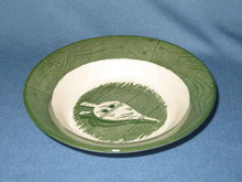 Royal (USA) Colonial Homestead green fruit/dessert bowl