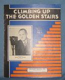 Climbing Up the Golden Stairs sheet music