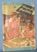 Procter and Gamble's Recipes for Good Eating