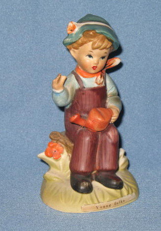 Arnart 5th Avenue Young Folks figurine