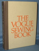 The Vogue Sewing Book
