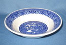 Royal China Willow Ware fruit/dessert bowl