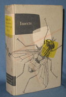 Insects: The Yearbook of Agriculture 1952 by the United States Department of Agriculture