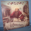 Kansas Leftoverture 33 RPM LP