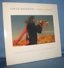 Chuck Mangione : Children of Sanchez 33 RPM LP