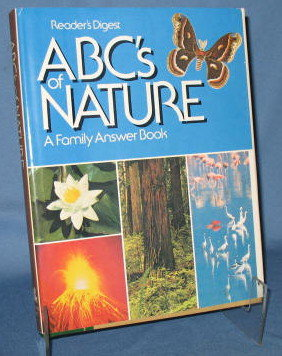 Reader's Digest ABC's of Nature