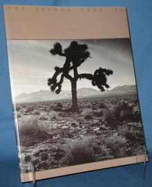 The Joshua Tree : U2 souvenir booklet
