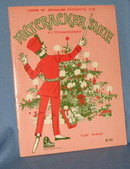 John W. Schaum presents The Nutcracker Suite for Piano music folio