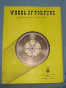 Wheel of Fortune sheet music