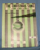 The Christmas Song sheet music