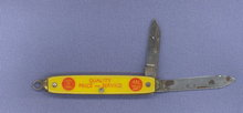 James R. Jones MAC Tools, Allentown PA pen knife