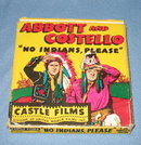 Castle Films Abbott and Costello